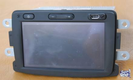 Stereo Media Nav Original LG, Duster, Sandero, Logan, Oroch en Argentina Vende