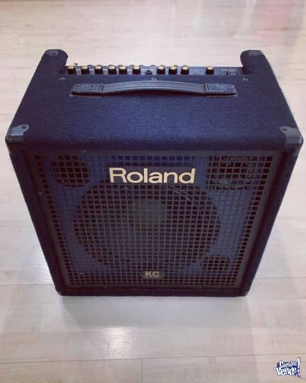 Roland KC-350 Amplifier Speaker en Argentina Vende