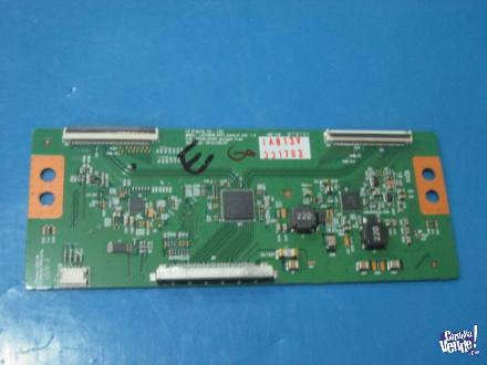 PLACA T-CON PHILIPS 47PFG4109/77
