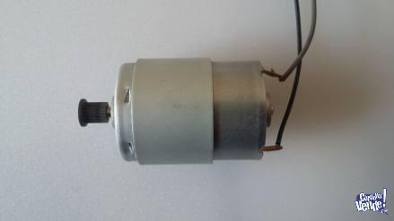RS-4B5PA 15180 - RN628Y05 - Motor Mabuchi - Impresoras y Rob en Argentina Vende