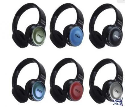 Auriculares Bluetooth only  en Argentina Vende
