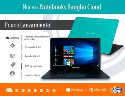 BANGHO CLOUD PRO 14 12 x $2055 DIGIOFERTAS CBA LOCAL NVA CBA