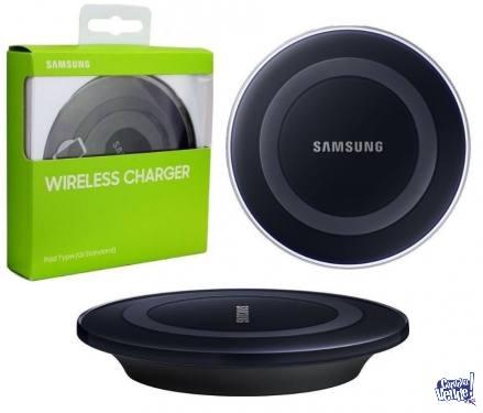 Cargador Inalámbrico Wireless P/Samsung Linea S-Note