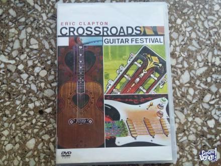 Vendo 2 dvd de Musica en excelente estado (son originales)
