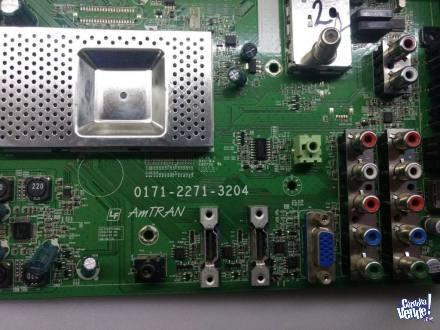 Placa Main Philips 0171-2271-3204 en Argentina Vende