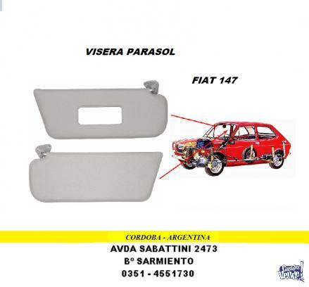 VISERA FIAT 147