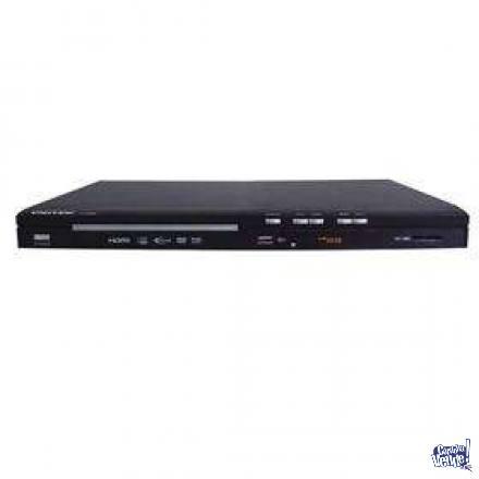 DVD Marca NEX  5.1 Nex Nd-75H Usb Sd Hdmi en Argentina Vende