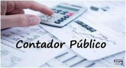 Contador Público Certificación pymes Impuestos Mono en Argentina Vende