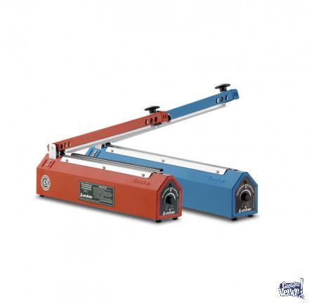 Selladora Manual 20 Cm - Lipari C200