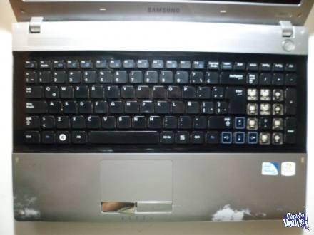 0113 Repuestos Notebook Samsung RV511 (NP-RV511) - Despiece