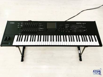 Yamaha MOTIF XF7 76-Key Synthesizer en Argentina Vende
