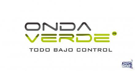 ONDA VERDE Desinfecciones y Control de Plagas en Córdoba en Argentina Vende