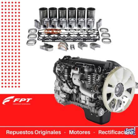 Repuestos Originales Para Motores FPT
