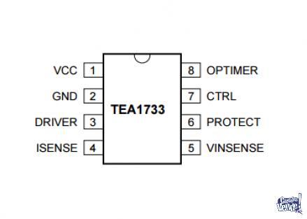 TEA1733P