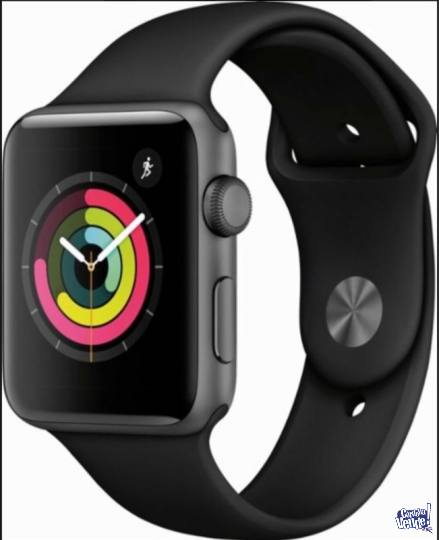 Apple Watch Serie 3 38mm Smartwatch Fotopoint