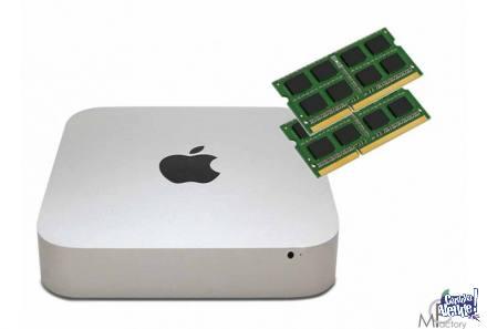 Memorias Mac - Memorias Apple