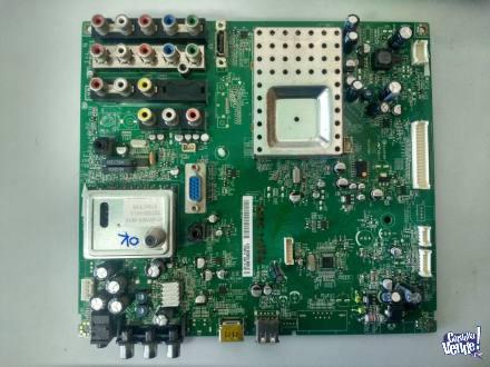 Main Philips 32PFL5604  Cod 40-T8222P-MAE2XG en Argentina Vende