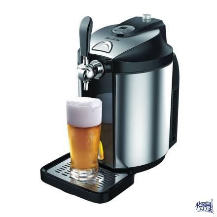 Chopera Smart Tek Dispenser Cerveza Tirada + 2 Tubos Co2