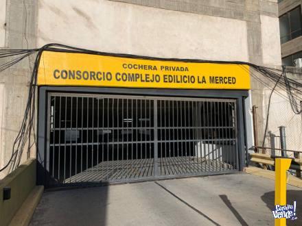 Alquilo Cochera - Centro en Argentina Vende
