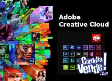 ADOBE MASTER COLLECTION CC7 PC o MAC