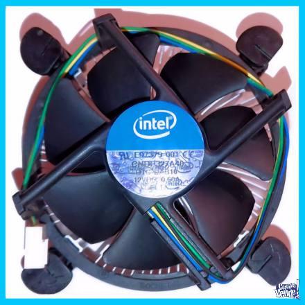 Microprocesador Intel Celeron G1610 Dual Core C/cooler