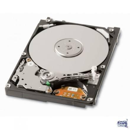disco para notebook 320GB