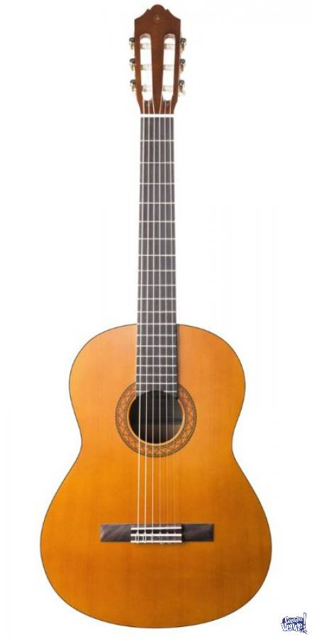 guitarra clásica criolla yamaha c70