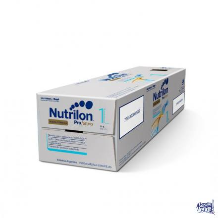 Nutrilón 1 líq - pack 30 bricks x 200ml c/u