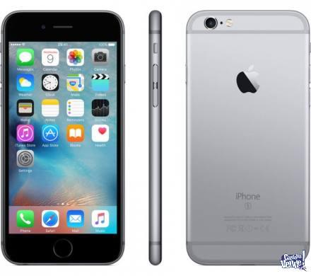 APPLE IPHONE 6S 16GB CAJA SELLADA GARANTIA LOCAL NVA CBA 12C