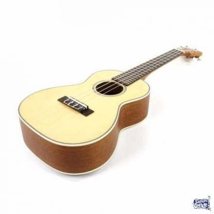 Ukelele Soprano Ohana SK22 Caoba Aquila Strings