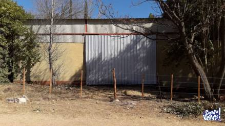Terreno y galpon en LOS HORNILLOS en Argentina Vende