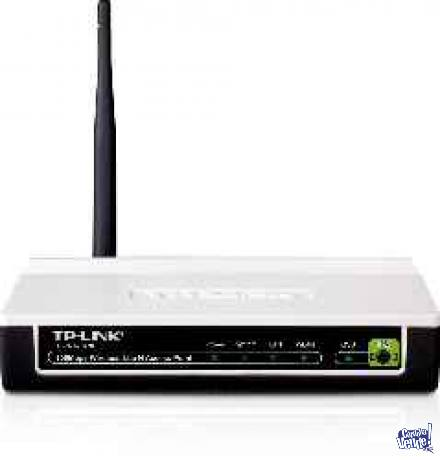 Access Point TP-LINK WA701ND 11N 150MBPS 5DBI