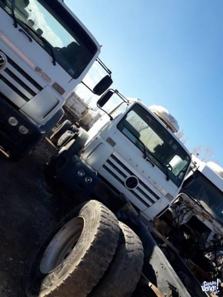 Lote de camiones !