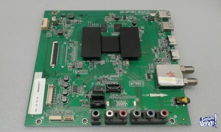 Placa Main Hitachi CDH-LE32SMART10, Codigo: 40-MT56E1-MAG2LG