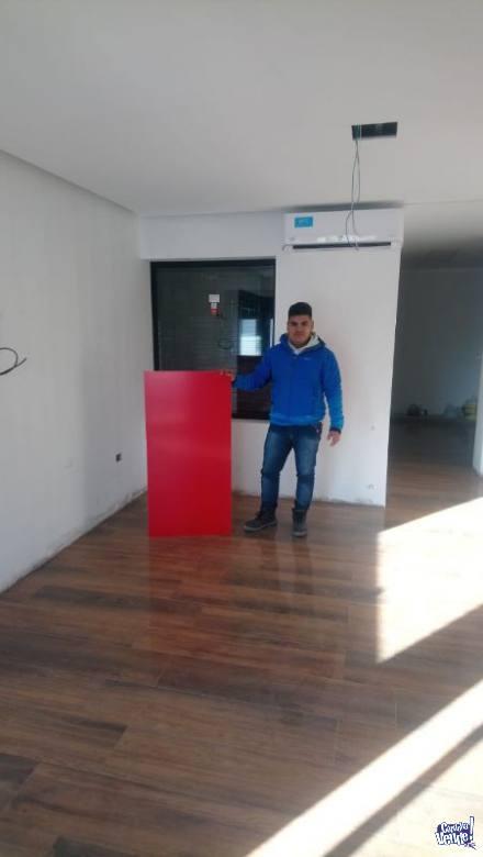 ceramista profecional en Argentina Vende