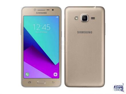 Celular Samsung Galaxy J2 Prime 16 Gb Dorado - Liberado