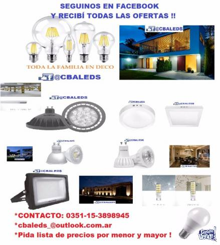 Bulbo Led KING 10w Rosca E27 X100 /u Blanco FRIO KING