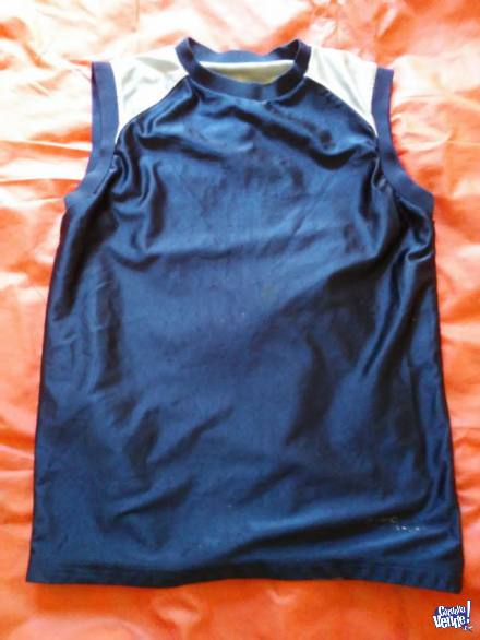 CHALECO RUNNING    CON DRY FIT en Argentina Vende