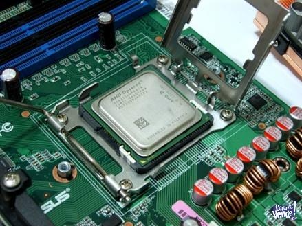 MicroProcesadores Para PC y Notebook