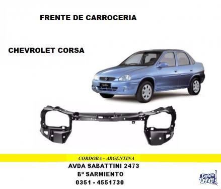 FRENTE CHEVROLET CORSA