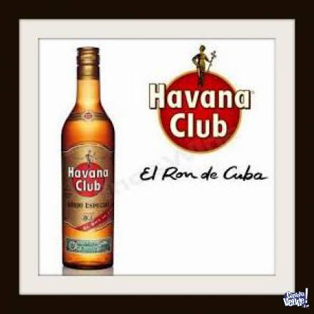 HAVANA CLUB - RON - AÑEJO ESPECIAL (750 ML)