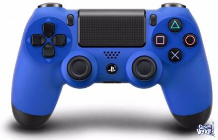 Joystick Ps4 Sony Dualshock Playstation 4 Blue - GARANTIA