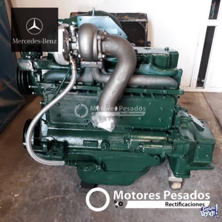 Motor Mercedes Benz 1518 OM 352A - Rectificado con garantía