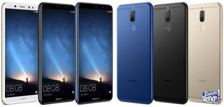 HUAWEI MATE 10 LITE OCTACORE 4GB RAM 64GB 4G! LOCAL A CALLE