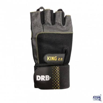 Guante de Fitness King 2.0 | DRB® nuevo modelo