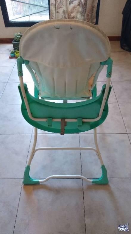 Practicuna - Infantil / Silla - Bebitos (usado) en Argentina Vende