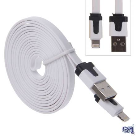 Cable USB iPhone 5 5c 5s 6 Plus 6s 7 8 8+ X  - iPad iPad Air