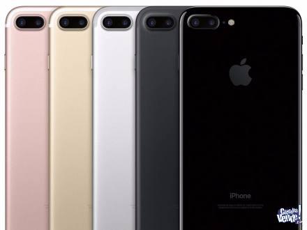 iPhone 7 128 GB. Nuevos y Libre De regalo Funda y Vidrio