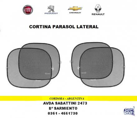 PARASOL LATERAL UNIVERSAL