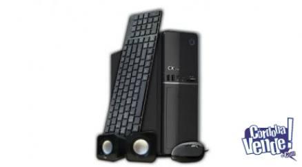 PC CX INTEL CORE I5 4440S GABINETE PEQUEÑO   CX73002